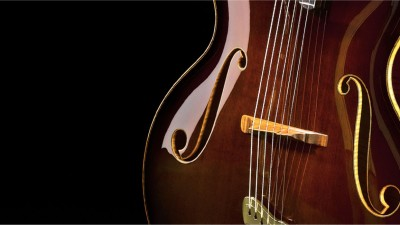 The Jazz Guitar Workshop